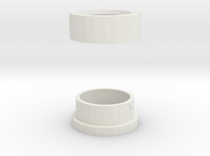 Ring N002 3d printed