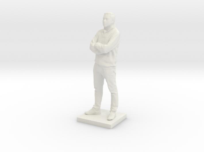 Printle C Homme 1500 - 1/24 3d printed