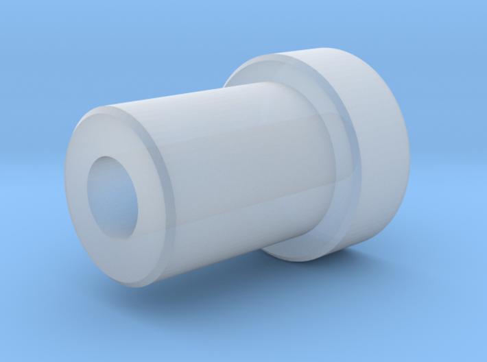 Gatan 626 chamber plug 3d printed
