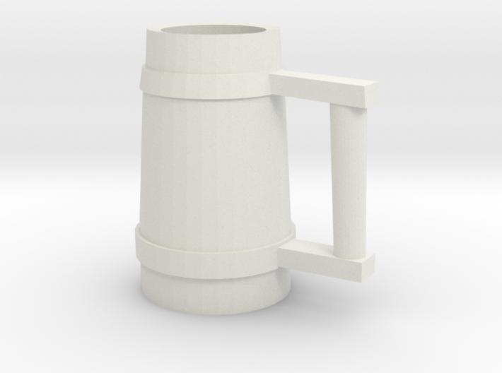 Drinking Stein 02 3d printed