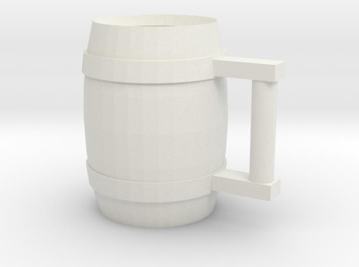 Drinking Stein 03 3d printed