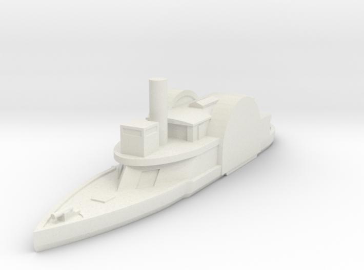 1/600 CSS General Sumter 3d printed