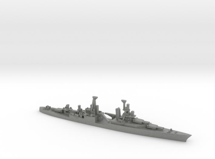 US Portland-Class Cruiser 3d printed