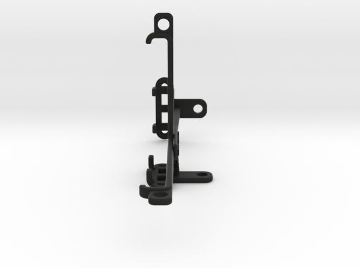 Honor Magic 2 3D tripod & stabilizer mount 3d printed