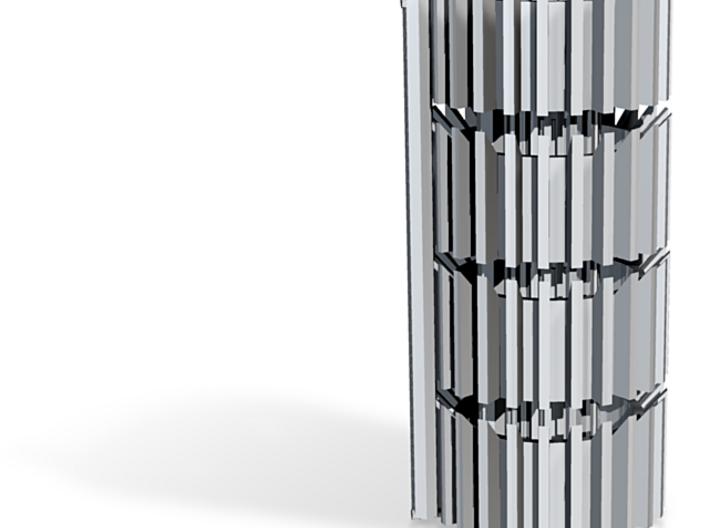 1/2256 Venator nozzle inserts 3d printed