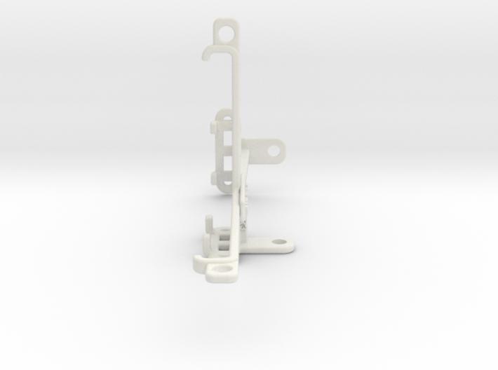 Realme 3 tripod & stabilizer mount 3d printed