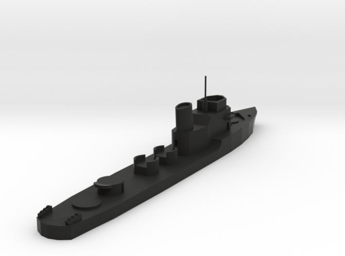 Regia Marina Spica 3d printed