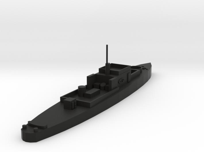 USS PGM 9 3d printed