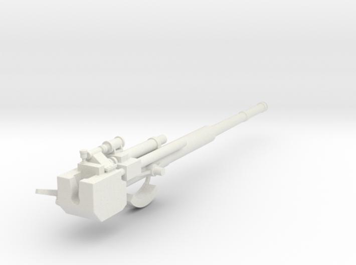 Part 2 Gun Barrel 105 SK C32 3d printed