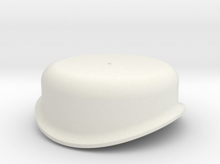 G Scale Reading T1 Steam Dome 3d printed