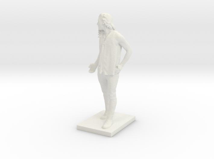 Printle C Homme 178 - 1/24 3d printed