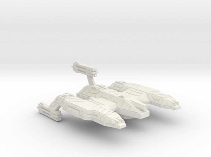 3125 Scale Lyran Dreadnought Mauler CVN 3d printed