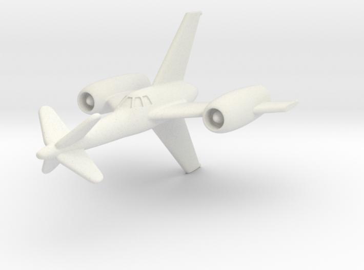 (1:144) Rheinmetall-Borsig VTOL II 3d printed