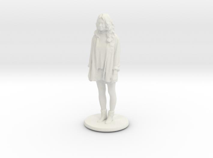 Printle C Femme 384 - 1/24 3d printed