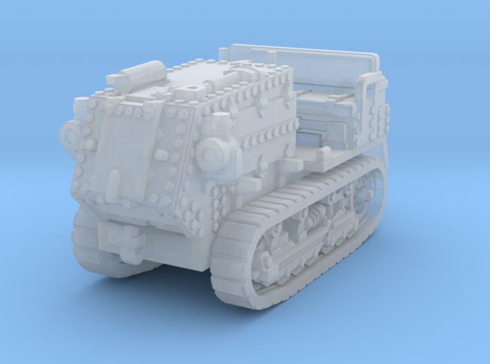 Holt 5T Tractor 1/160 3d printed
