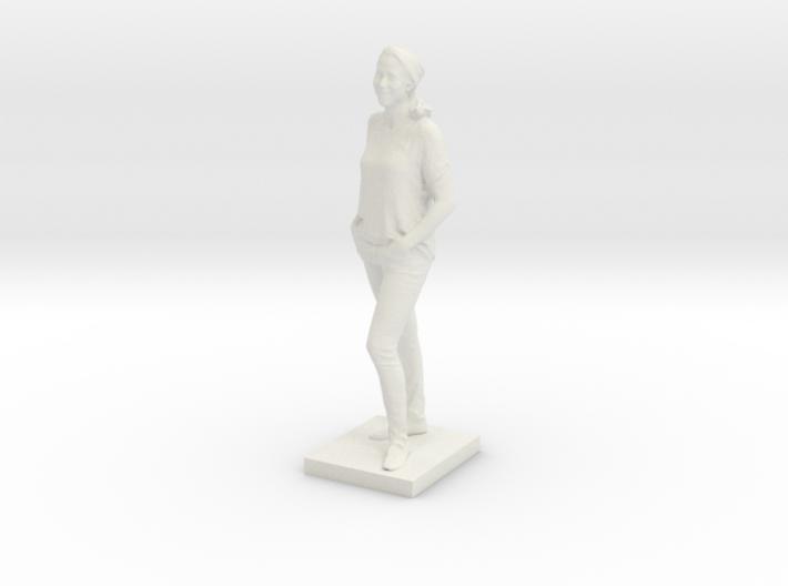 Printle C Femme 404 - 1/24 3d printed