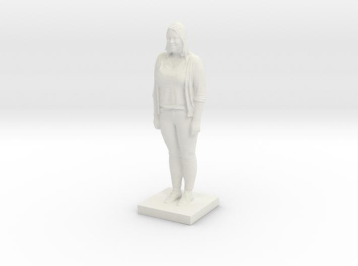 Printle C Femme 406 - 1/24 3d printed
