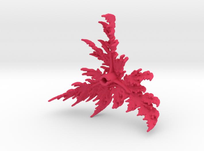 TF:Siege Energy Effect Part (6cm diameter) 3d printed