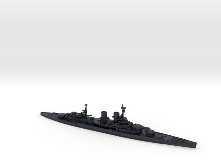 HMS Renown WWI 1/1800 3d printed