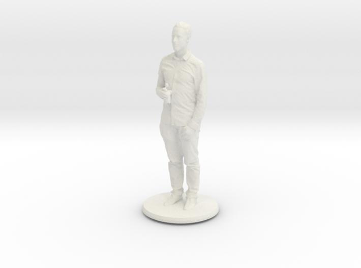 Printle C Homme 466 - 1/24 3d printed