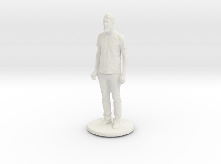 Printle C Homme 468 - 1/24 3d printed