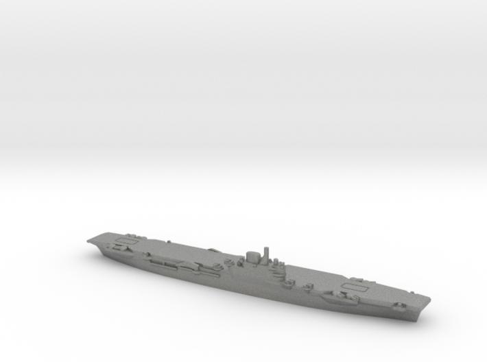 British Illustrious-Class Aircraft Carrier 3d printed