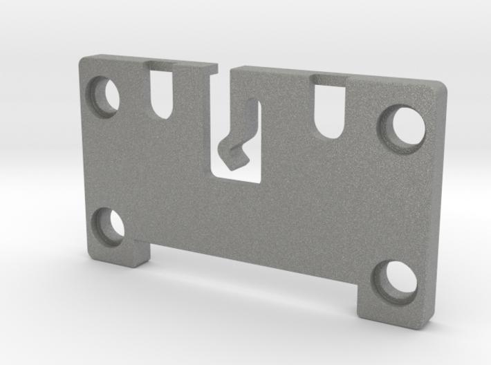 Ikea CLOSET DOOR PART 3d printed