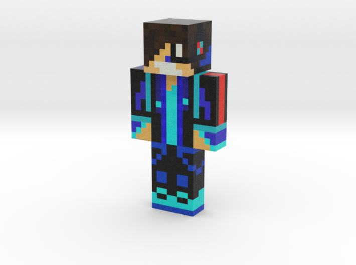 SKin | Minecraft toy
