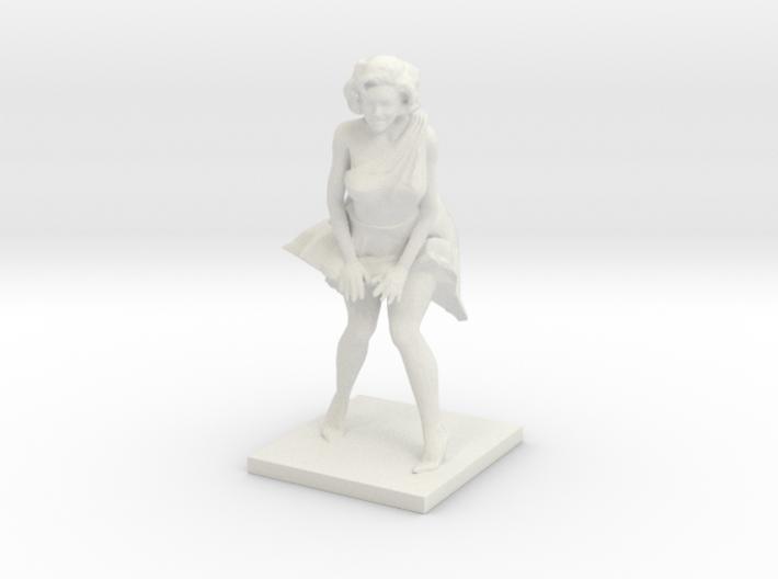 Printle V Femme 413 - 1/24 3d printed