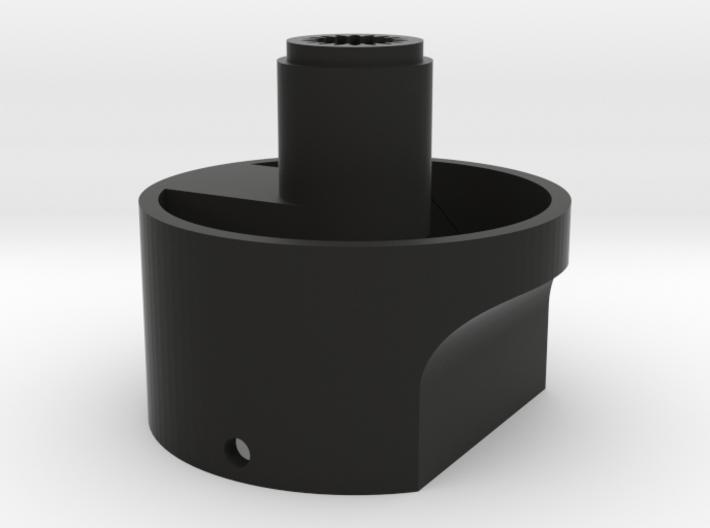 RoBoHoN neck part 3d printed