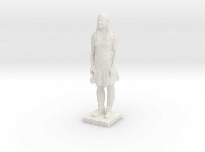 Printle C Femme 420 - 1/24 3d printed