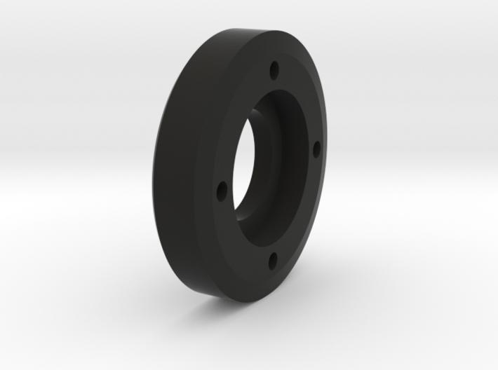 AD3_holder_rollerbase  Adventurer3 Filament spool  3d printed