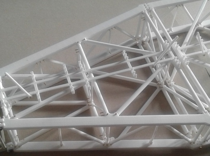 main_frame_right_food_section 3d printed