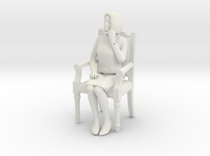Printle V Femme 426 - 1/18 - wob 3d printed