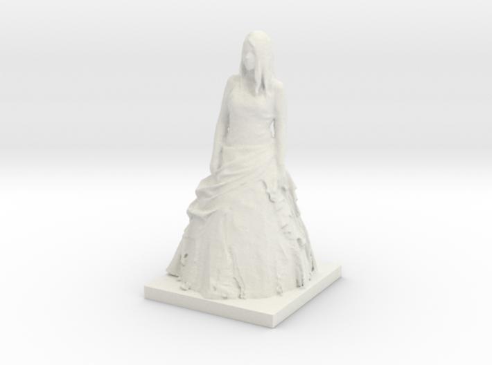 Printle C Femme 430 - 1/24 3d printed