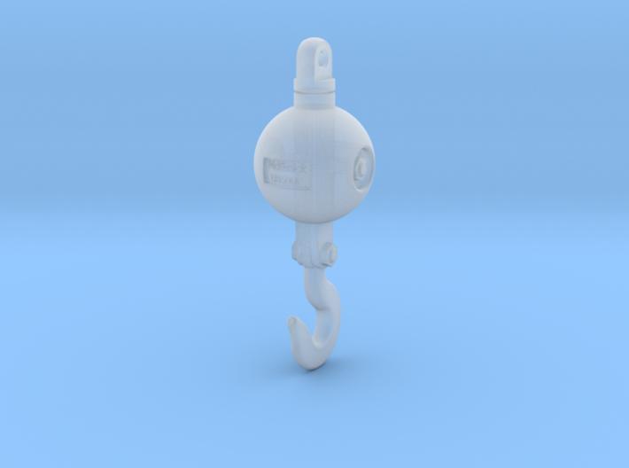 Mckissick 20T Headache ball 3d printed