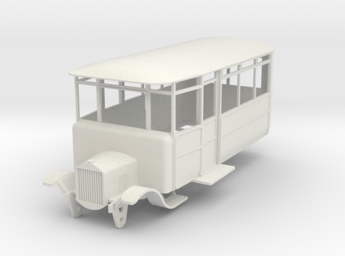 o-32-dv-5-3-ford-railcar 3d printed