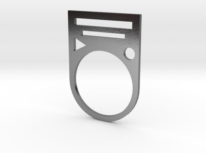 Bauhaus 3d printed