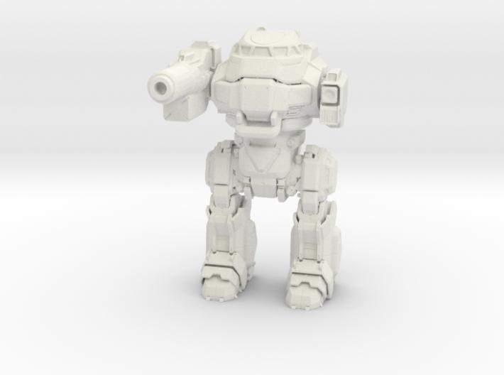 Urban V2 Mechanized Walker System 3d printed