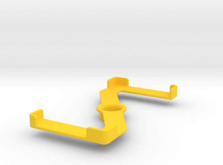 Platform (159 x 79 mm) 3d printed