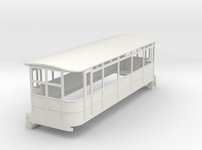 o-43-dublin-blessington-drewry-railcar 3d printed