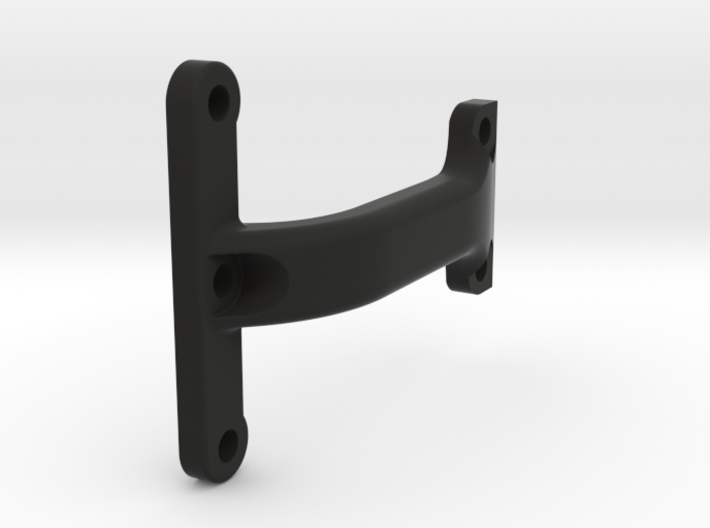 XB2/XT2 Flex Waterfall Brace V2 3d printed