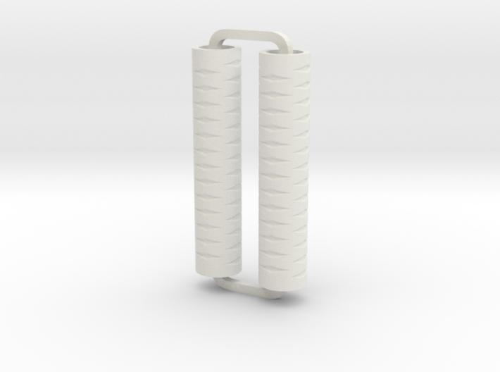 Slimline Pro diamonds ARTG 3d printed