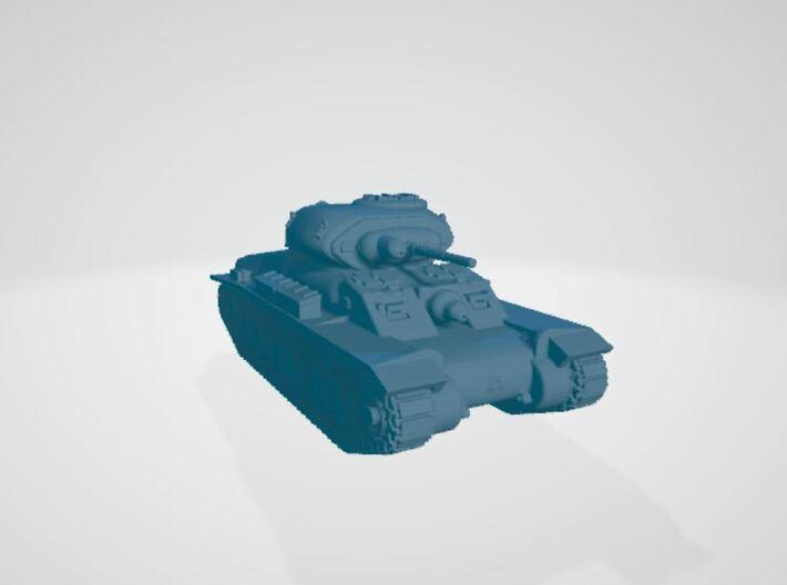 1/76 sentinel AC1 3d printed