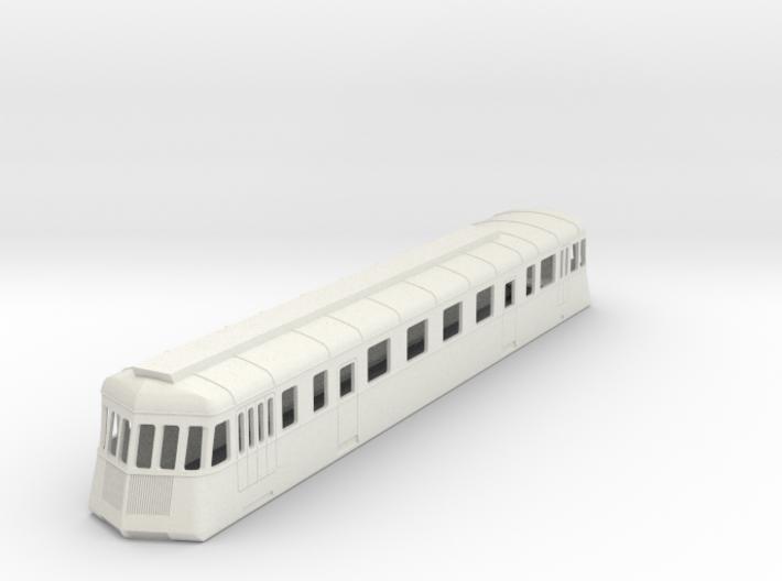 d-100-renault-abh-5-railcar 3d printed