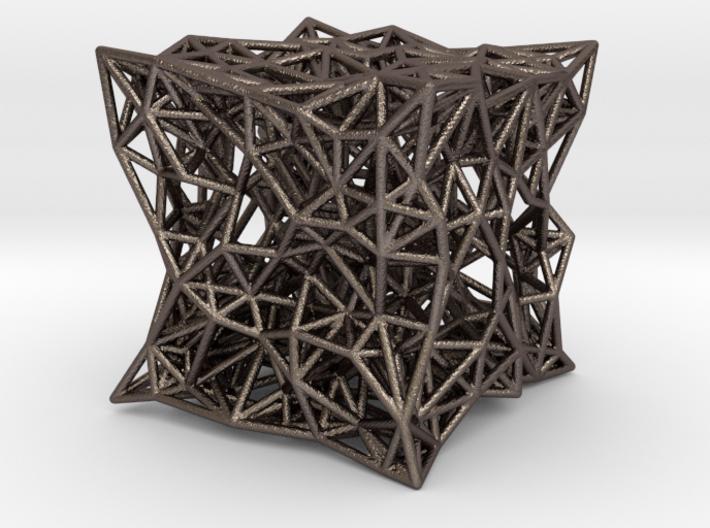 cube_u 3d printed