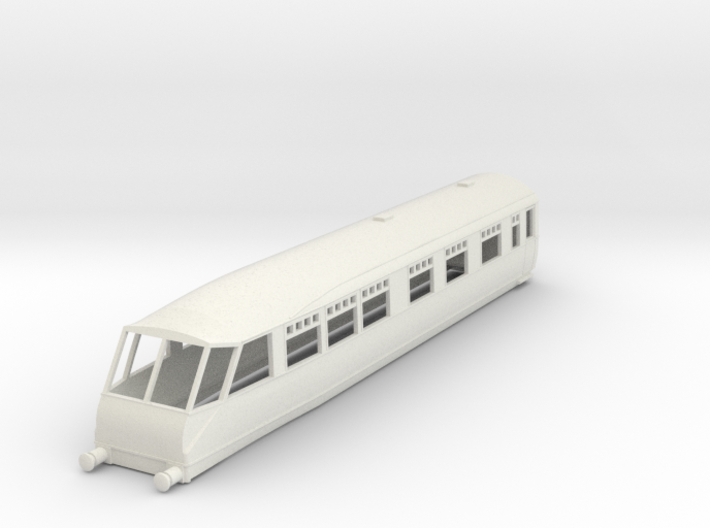 o-87-lner-br-modified-observation-coach 3d printed