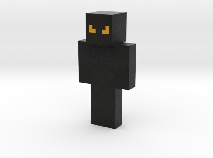 liljay | Minecraft toy 3d printed
