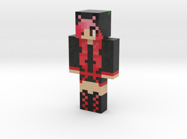 2016_12_22_skin_20161222032905115933 | Minecraft t 3d printed