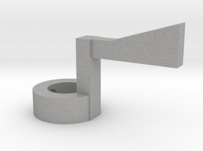 Quad AM3 Selector knob 3d printed